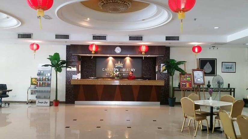 Carlton Holiday Hotel & Suites Shah Alam