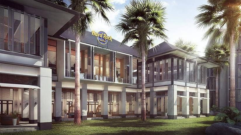 11 Hotel di Desaru yang Best dan Berbaloi. 8