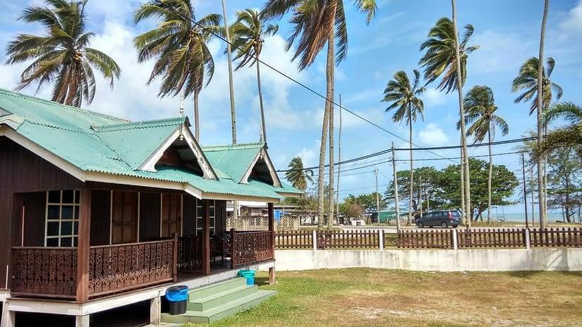 Chalet Teratak SamuderaKita Terengganu