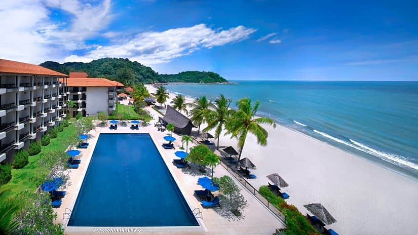 hyatt Regency Hotel Kuantan
