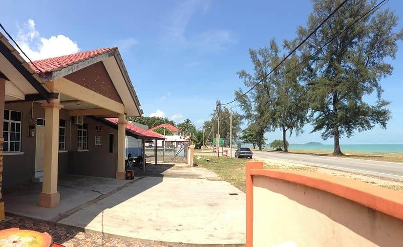 Anggun Beach Guest House Terengganu