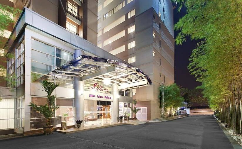 Hotel Silka Johor Bahru