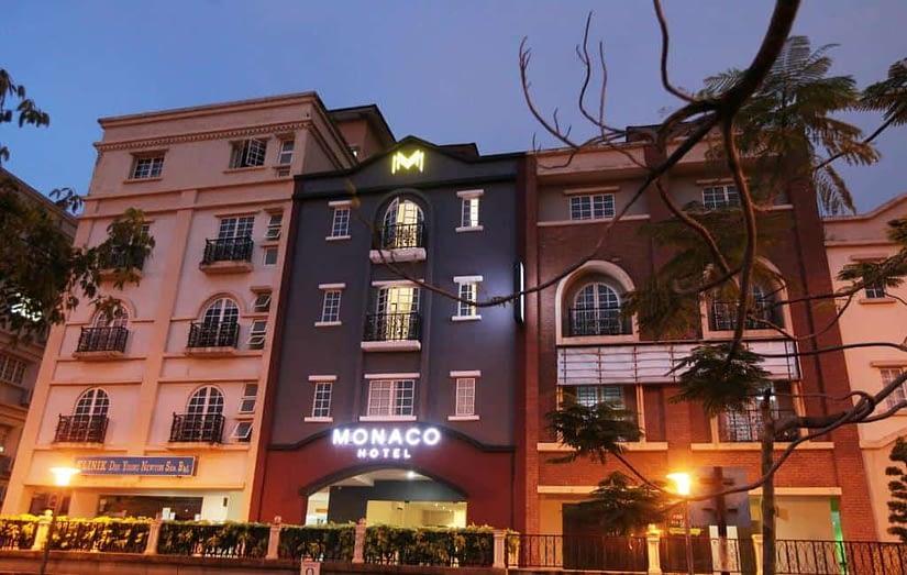 12 Hotel di Cyberjaya yang Best dan Zen 1