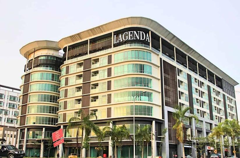 Lagenda Express Hotel