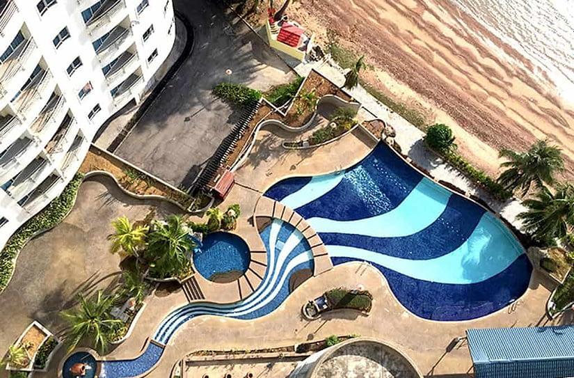 hotel Legacy