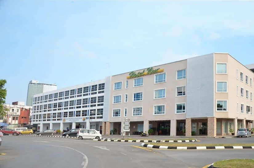 Hotel Nur