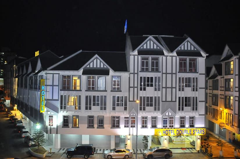 Hotel Double Stars