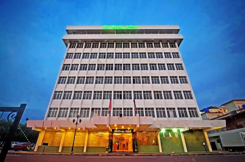 D Choice Hotel