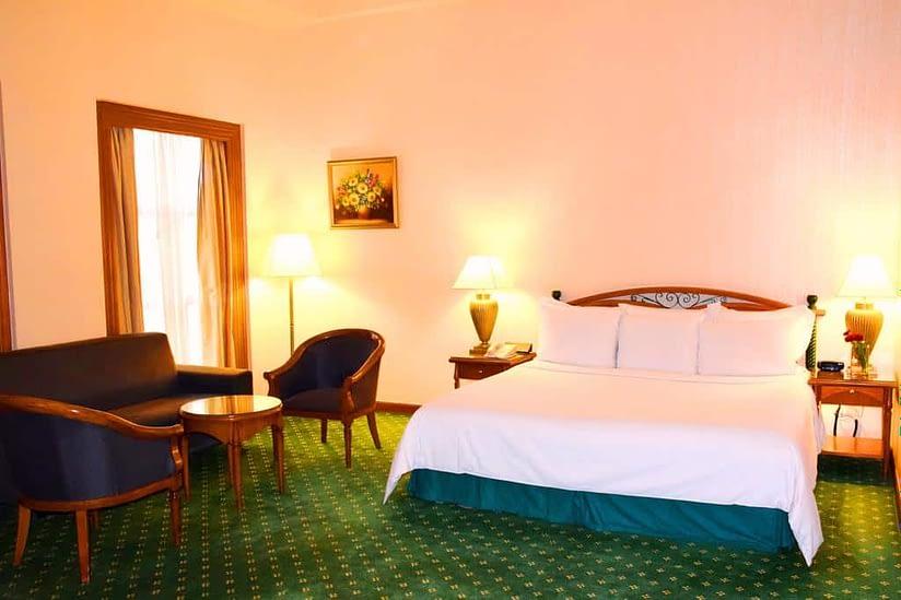 The Grand Renai Hotel Kota Bharu