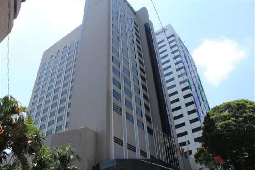 Summit Hotel KL City Center