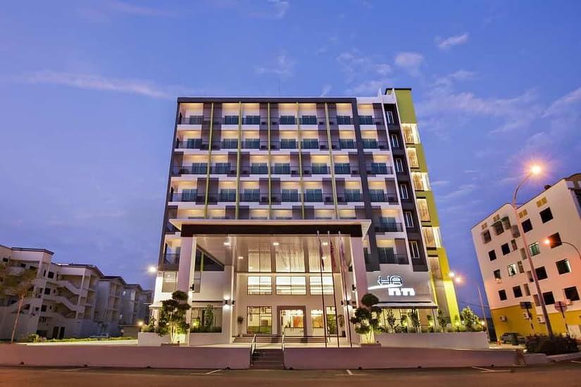 Hotel Arissa Melaka