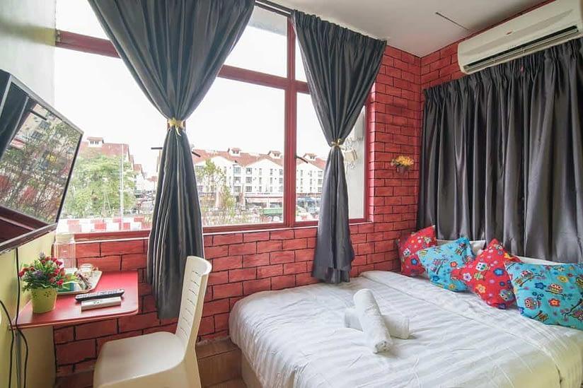 EV World Hotel Shah Alam