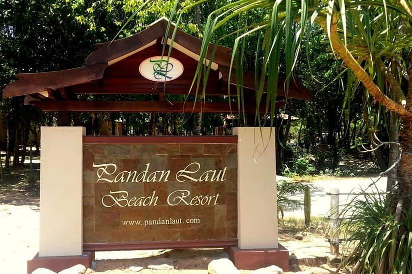 Pandan Laut Beach Resort Terengganu