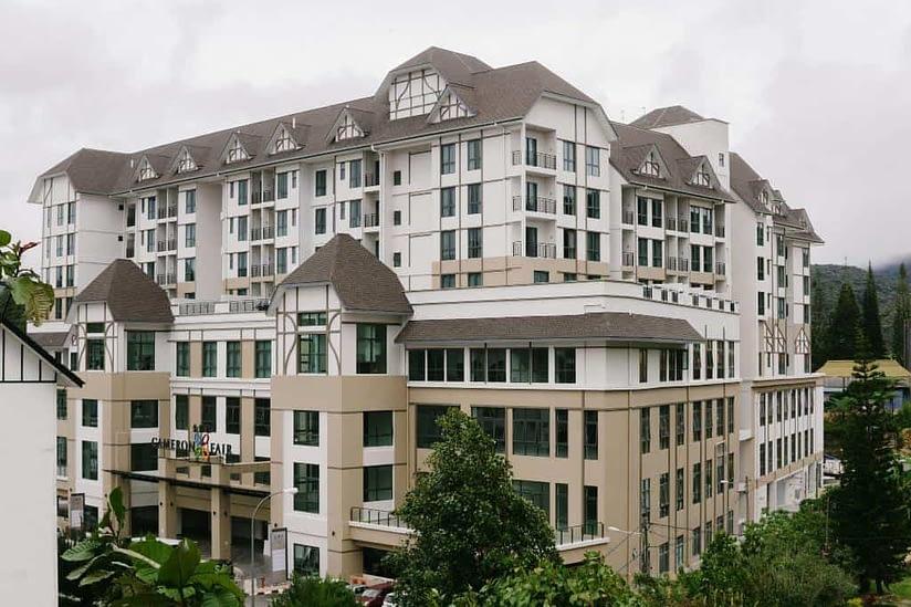 Avillion Hotel