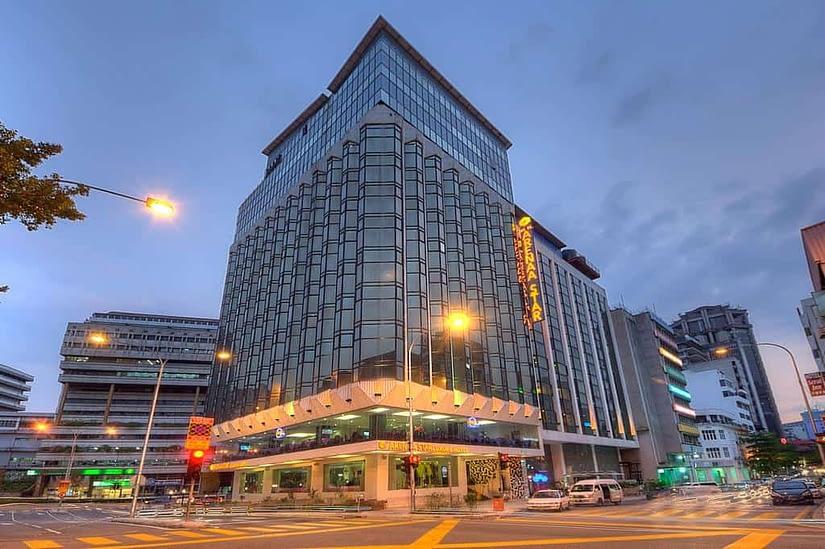 Aarena Star Hotel