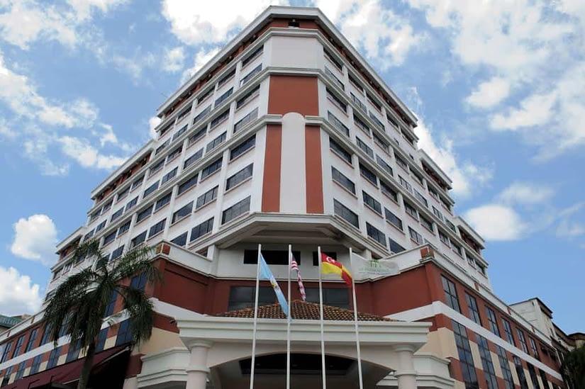 De Palma Hotel