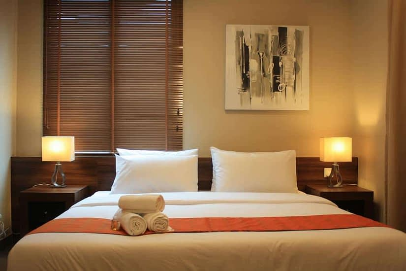 Kemaman Sands Hotel Cherating