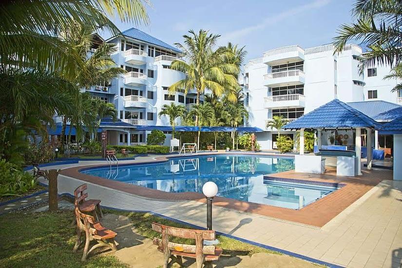 Sanctuary Resort Apartment Cherating