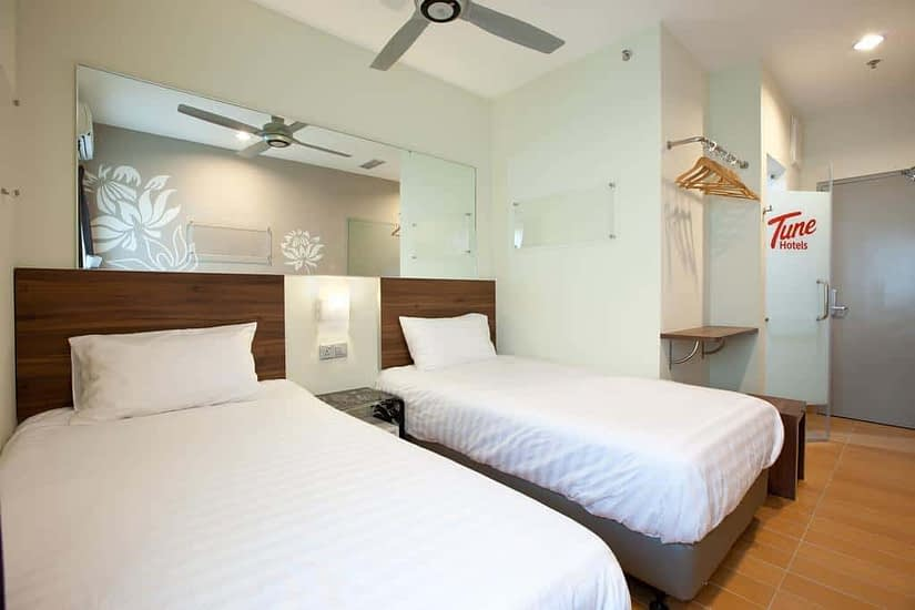 Tune Hotel Kota Bharu Kelantan
