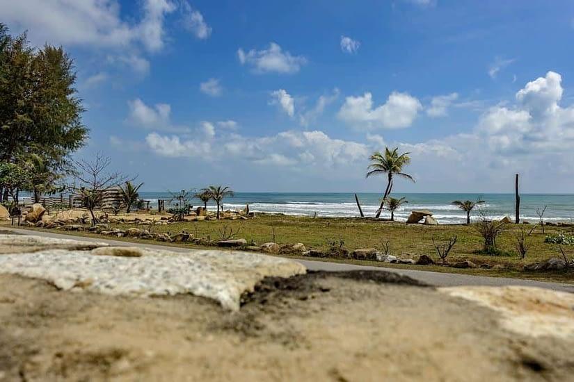 Kijalena Beach BnB Terengganu