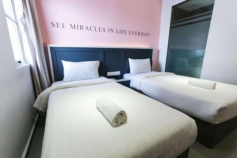 Hotel 99 Kota Kemuning Shah Alam