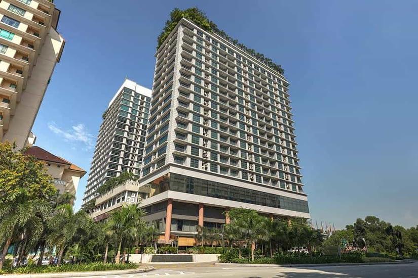 Acapella Suite Hotel Shah Alam