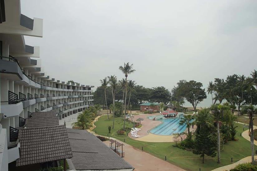 11 Hotel di Desaru yang Best dan Berbaloi. 6