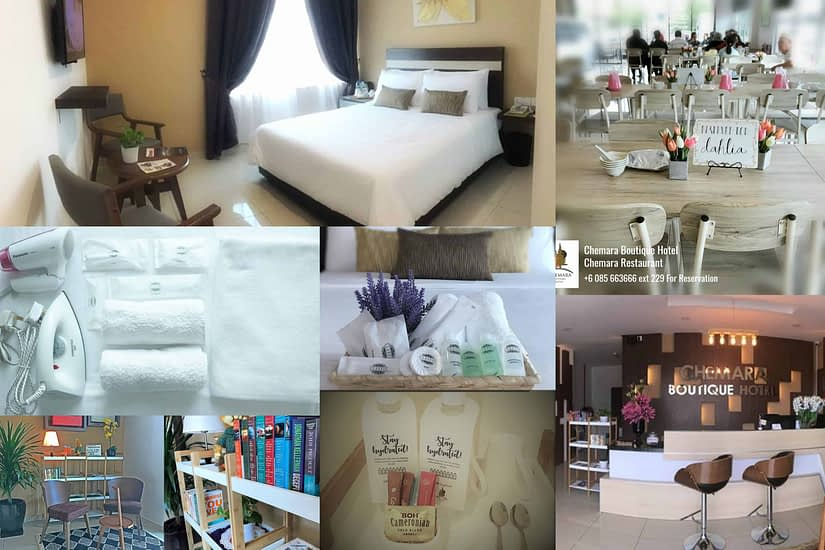 Chemara Boutique Hotel