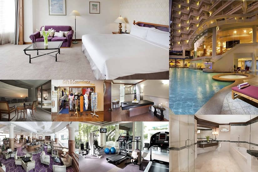 Dorsett Hotel labuan