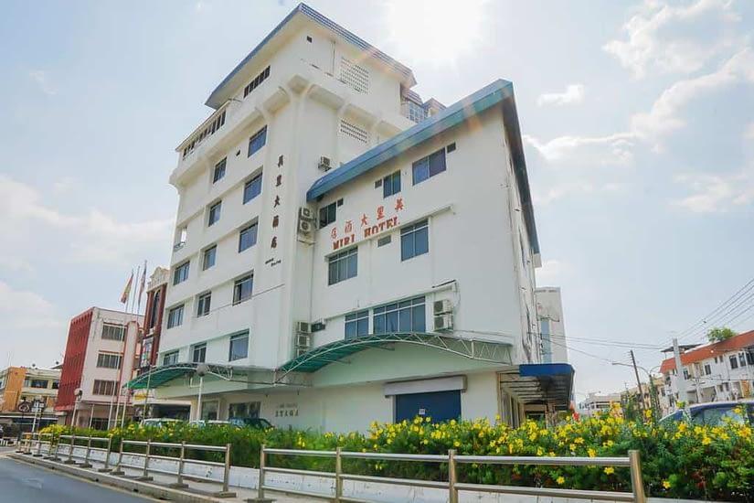23 Hotel di Miri Yang Sesuai Untuk Keluarga 4