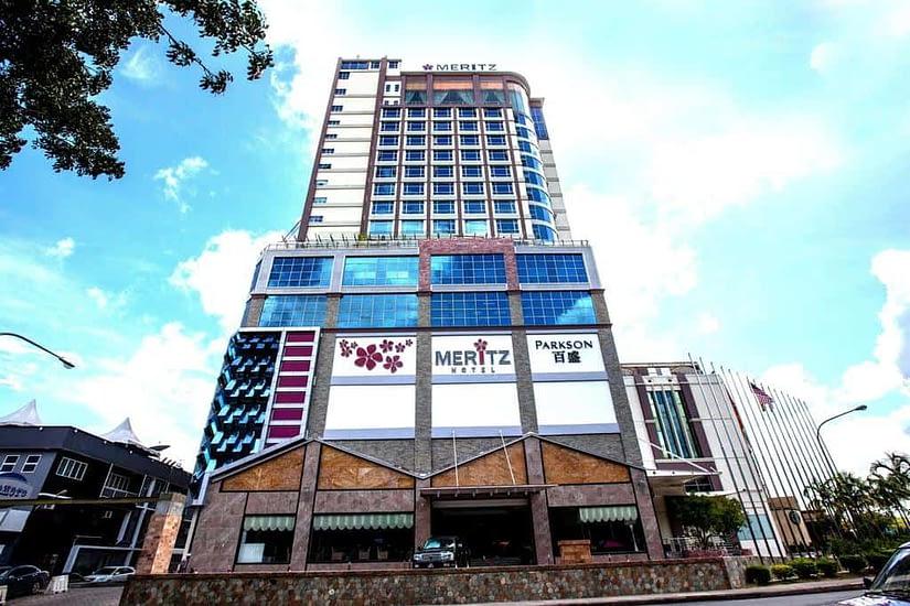 meritz hotel