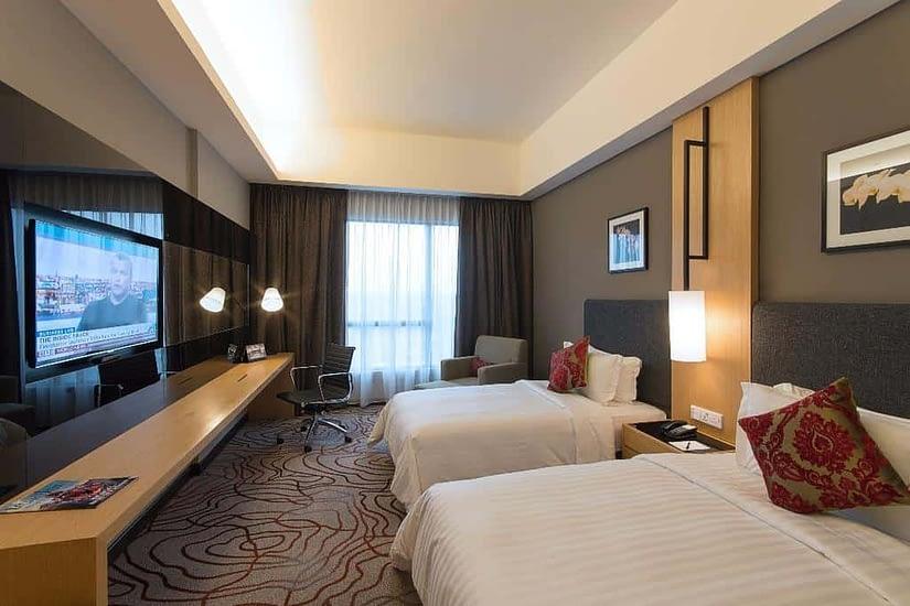 Impiana Hotel Senai Kulai Johor