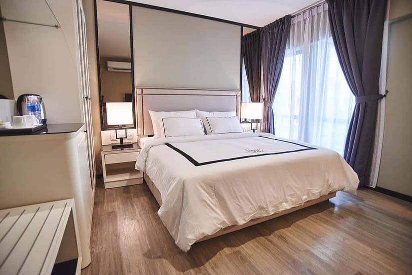 Hotel Corsica Kulai Johor Bahru