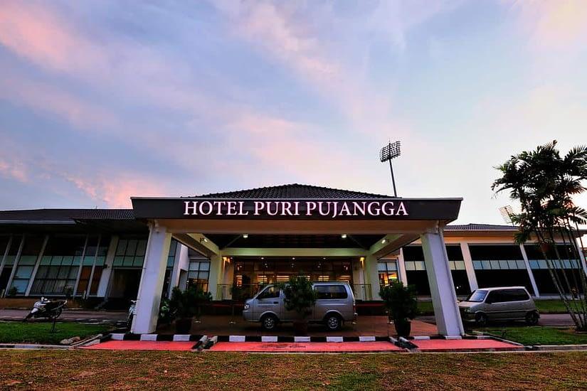 Hotel Puri Pujangga