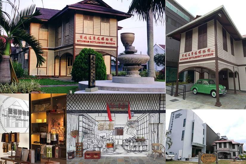 Setiawan Settlement Museum