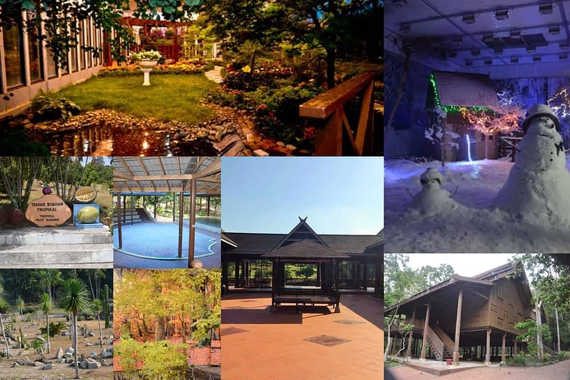 Taman Botani Shah Alam