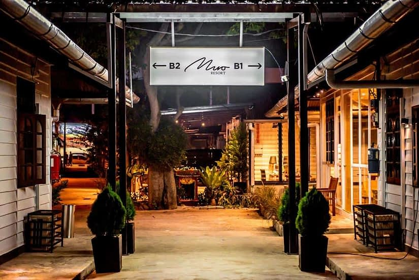 Muo Resort