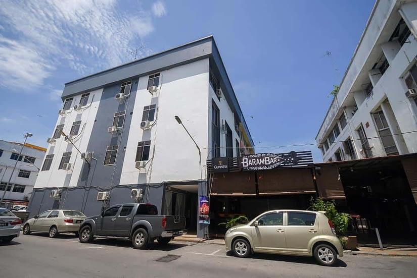 23 Hotel di Miri Yang Sesuai Untuk Keluarga 7