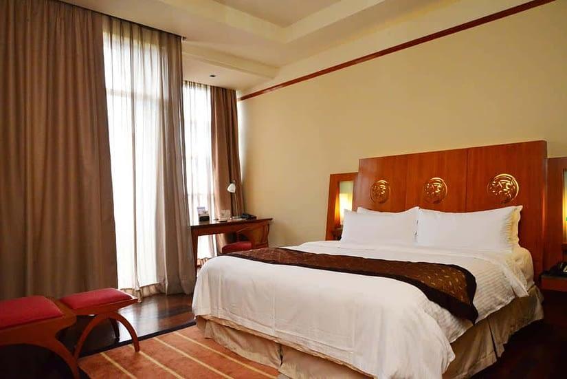 Hotel Pulse Grande Putrajaya