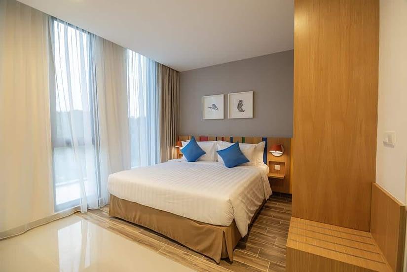 Ramada Meridin Hotel Johor Bahru