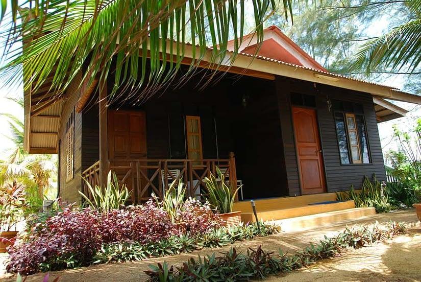 Anjung Pantai Seberang Terengganu