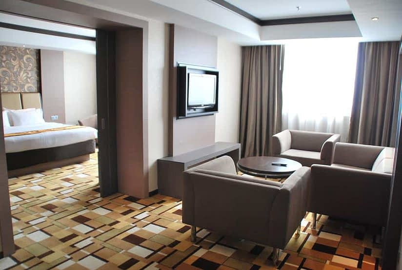 Hotel Grand Paragon Johor Bahru