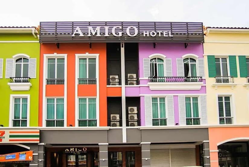 23 Hotel di Miri Yang Sesuai Untuk Keluarga 10