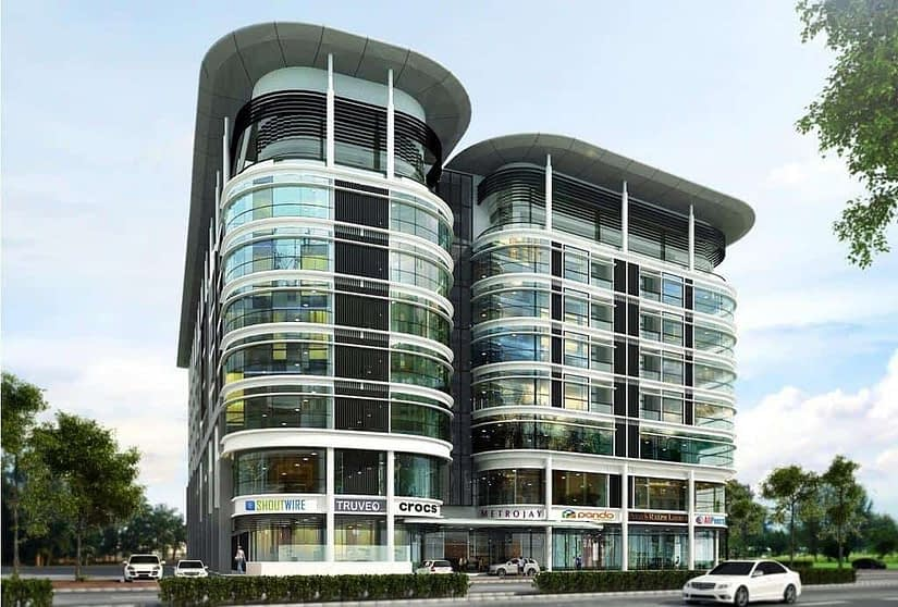 D Gateway Perdana Hotel
