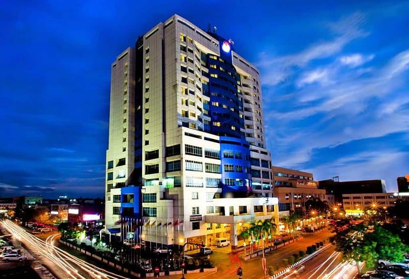 23 Hotel di Miri Yang Sesuai Untuk Keluarga 12