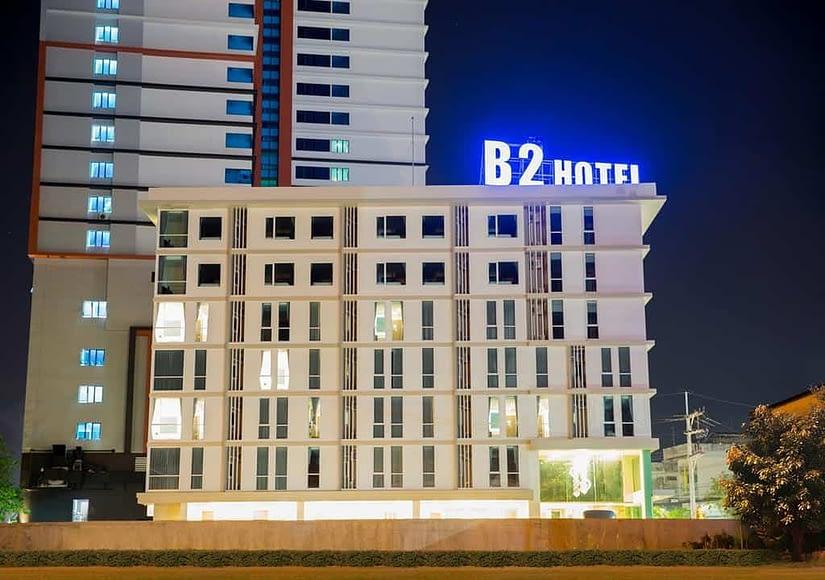 B2 Hatyai Premier Hotel