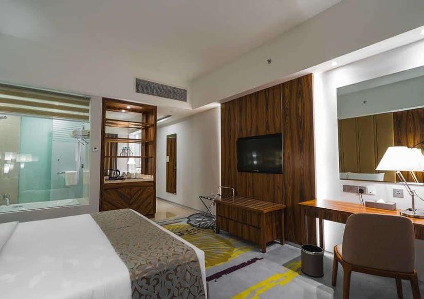 Zenith Hotel Putrajaya
