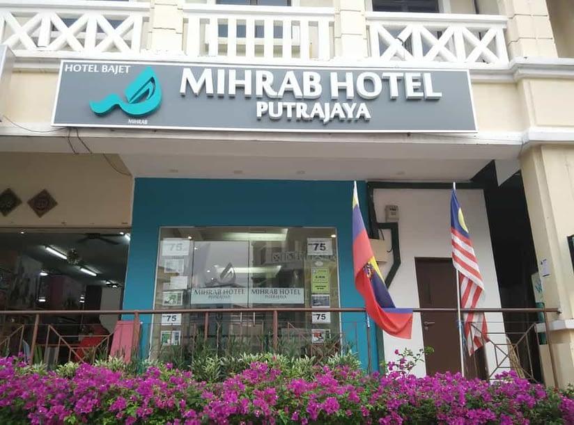 Hotel Mihrab Putrajaya