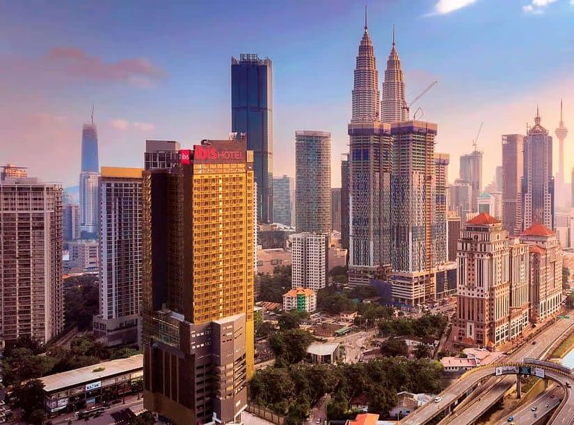 Ibis Kuala Lumpur City Center