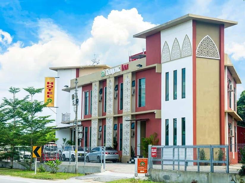 Hotel Tanjong Inn Kota Bharu